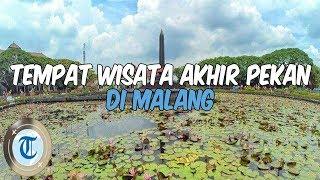 9 Tempat Wisata di Malang Cocok Dikunjungi saat Liburan Akhir Pekan