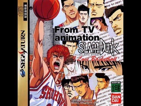 Videojuegos Retro] Hokuto no Ken - Intro (Sega SATURN) - игровое