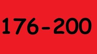 Английские слова 176-200. Английский для начинающих. Учим английский язык. Уроки английского языка