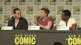 San Diego Comic-Con 2016 - Comment la série va finir?