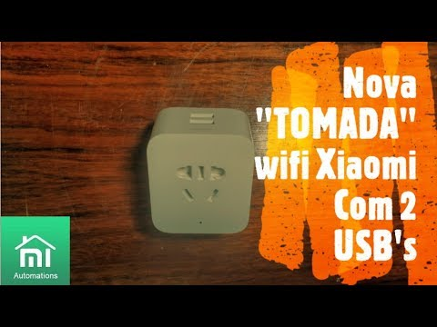 Test & Review the New Xiaomi Smart WIFI Socket PRO Version >MiAutomations<