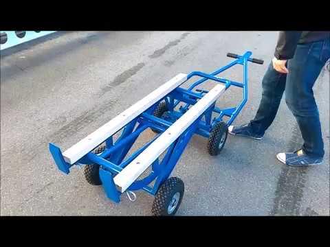 Transportwagen WTW
