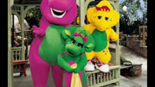 Barney - Old Mac Donald