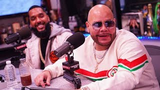 Fat Joe And Dre Bring Hip-Hop Heavy Hitters Together For 'Family Ties' Album