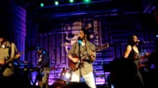 Julian Marley - Sharp as a razor