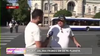 Русский турист обламал дерзкого ведущего!Прикол приколы 2015 ржака ржач смешное