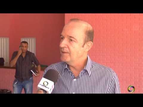 Jornal da Cidade - Sinal da TV Rio Preto chega em Arinos