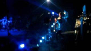 You And I Tonight- Faber Drive live