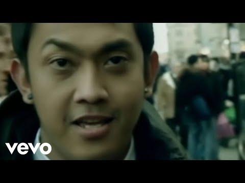 Yovie & Nuno - Dia Milikku (Video Clip)
