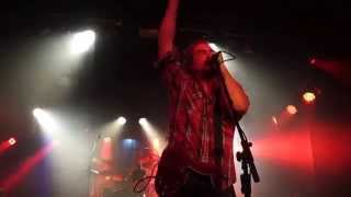 Socialburn - 01 - Be A Man @ Club LA Destin 2015-07-03