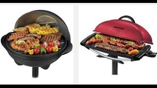 Top 5 Best George Foreman Grill