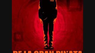 04 Borracho - De La Gran Piñata