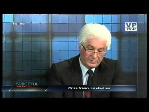 Emisiunea Subiectul zilei – Cornel Lazăr –  3 februarie 2015