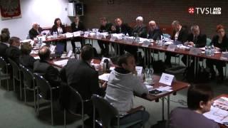 preview picture of video '4 Sesja Rady Gminy Suchy Las - cz. 1 z 3'