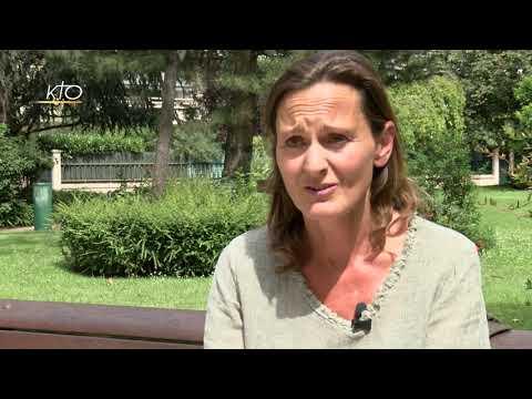 Isabelle Priaulet : « La nature nous convertit, si l'on est capable d'y lire la présence du Christ »