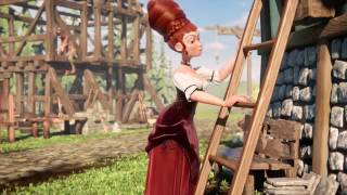 Forge of Empires Trailer 1