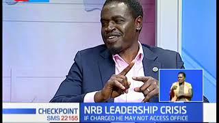 The Nairobi leadership crisis (Part 2) |CHECKPOINT