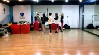 [Funny] 4minute - Mirror Mirror Dance