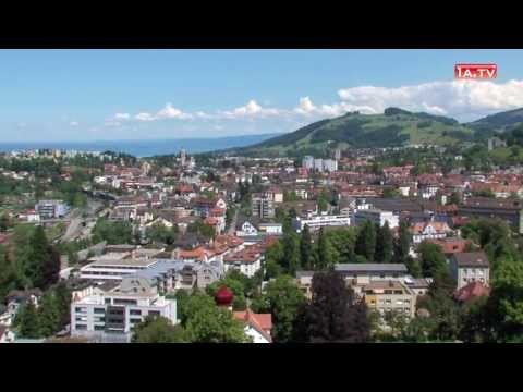 1A.TV - Stadt St. Gallen Ost (Video)