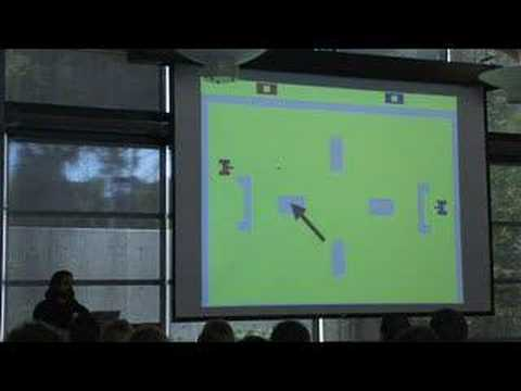 UCSD's SoftWhere 2008 — Now With Videos