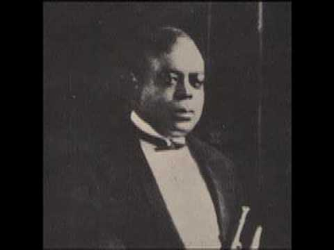 Riverside Blues (1923) (Song) by King Oliver