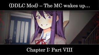 Natsuki Becomes a Cannibal? (DDLC Mod) - Spaghetto