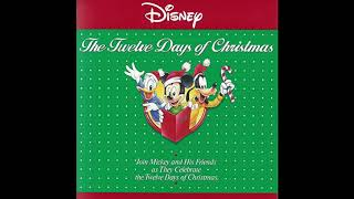 Disney - Here We Come A-Caroling/We Wish You A Merry Christmas