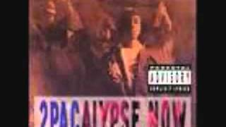 2pac - Tupac Something Wicked