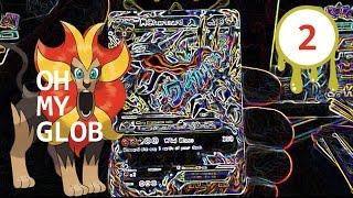 Pyroar  - (Pokémon) - POKEMON XY FLASHFIRE PYROAR BOX X3 - MEGA FREAKIN CHARIZARD X PULL! - POKEMON UNWRAPPED