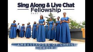 Ambassadors of Christ Songs