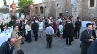 preview picture of video 'Suriol vins i caves ecologics mastersuriol.mov'