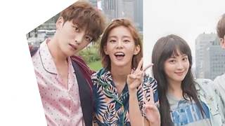 ジェジュン Jaejoong ~ マンホール(不思議の国のピル) ~ FanmadeCM
