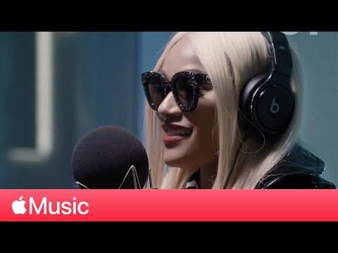 Up Next Artist: Stefflon Don and her path to Music [FULL INTERVIEW] | Beats 1 | Apple Music