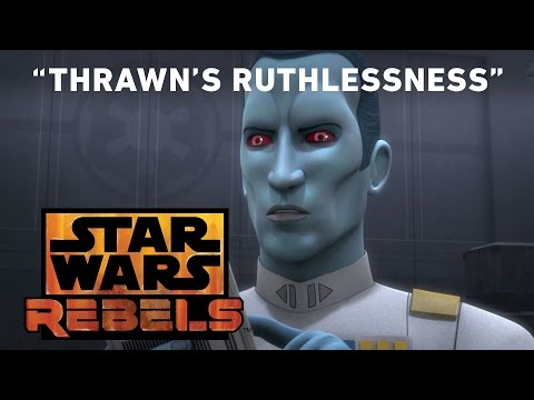 Star Wars Rebels 3.10 (Clip)