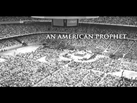 Archbishop Fulton J. Sheen: Servant of All DVD movie- trailer