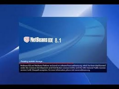 Download How to Download and  Install NetBeans 8.1 IDE in Microsoft Windows 7 / 8 / 10 Mp4 HD Video and MP3