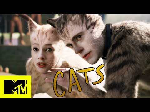 Cats – Official Trailer | MTV Movies