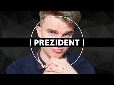 Prezident | KOVY