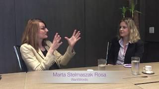 18 – Interview with Marta Stelmaszak