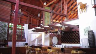 preview picture of video 'Hotel el Rodeo - San Jose Costa Rica'