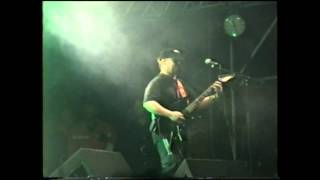 Artillery - The Challenge Live @ Wacken Open Air 2000