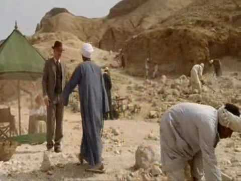 The Search Of Tutankhamun 4 9
