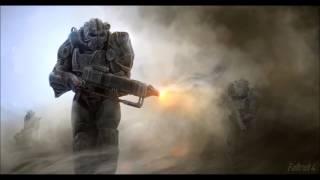 Fallout 4 | Honor & Steel [Brotherhood of Steel Theme]