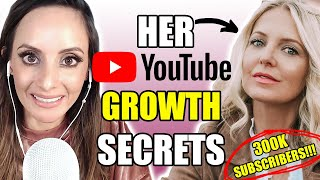How #1 Fashion YouTuber for Women 40+ grew 300k YouTube Subscribers - Erin Busbee