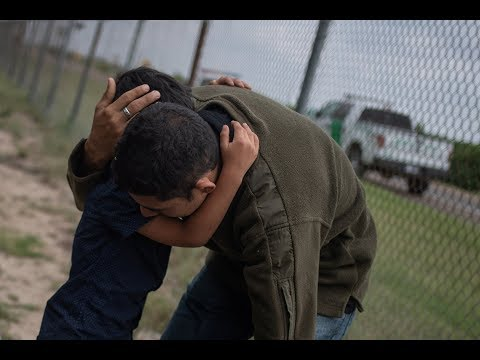 What Trump immigration policy means for children who cross the border