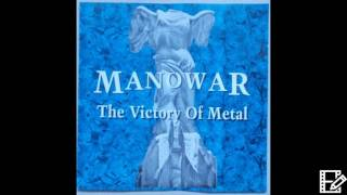 Manowar - Battle Hymn / The Crown And The Ring live in Italy 1992