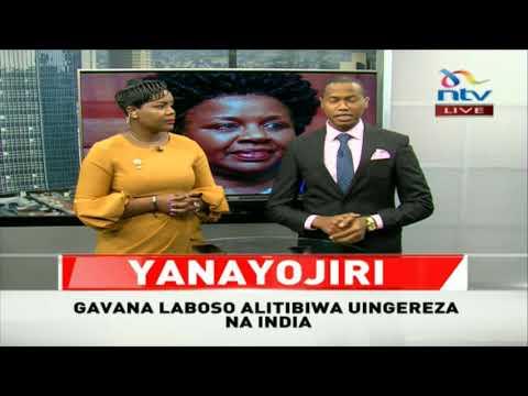 NTV - Turning on your world