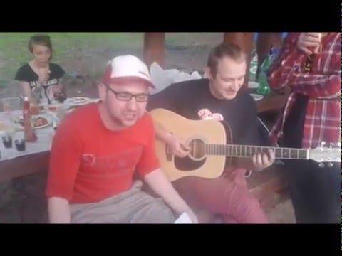 S'n'D- Антипозитив(acoustic version)