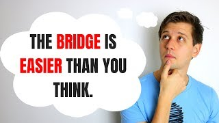 "Video thumbnail of ""Girl From Ipanema Chords (Bridge Analysis)"""