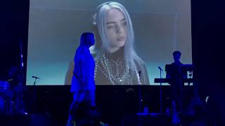 Billie Eilish   Lovely (Live 2018)